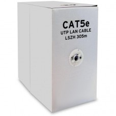 305M Roll of Cat5e Network Cable - NVR Only